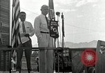 Image of Goodyear plant construction Litchfield Park Arizona United States USA, 1941, second 14 stock footage video 65675030566