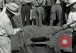 Image of Goodyear plant construction Litchfield Park Arizona United States USA, 1941, second 25 stock footage video 65675030566