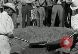 Image of Goodyear plant construction Litchfield Park Arizona United States USA, 1941, second 27 stock footage video 65675030566