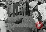 Image of Goodyear plant construction Litchfield Park Arizona United States USA, 1941, second 28 stock footage video 65675030566
