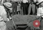 Image of Goodyear plant construction Litchfield Park Arizona United States USA, 1941, second 30 stock footage video 65675030566