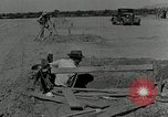 Image of Goodyear plant construction Litchfield Park Arizona United States USA, 1941, second 31 stock footage video 65675030566