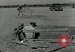 Image of Goodyear plant construction Litchfield Park Arizona United States USA, 1941, second 33 stock footage video 65675030566