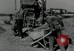 Image of Goodyear plant construction Litchfield Park Arizona United States USA, 1941, second 36 stock footage video 65675030566