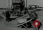 Image of Goodyear plant construction Litchfield Park Arizona United States USA, 1941, second 37 stock footage video 65675030566