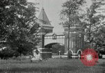 Image of victory loan award Saint Hyacinthe Quebec Canada, 1941, second 10 stock footage video 65675030569