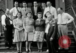 Image of victory loan award Saint Hyacinthe Quebec Canada, 1941, second 14 stock footage video 65675030569