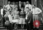 Image of victory loan award Saint Hyacinthe Quebec Canada, 1941, second 16 stock footage video 65675030569