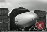 Image of navy airship Akron Ohio USA, 1941, second 7 stock footage video 65675030571