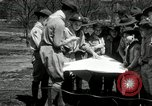 Image of Boy Scouts at Bronx Zoo New York United States USA, 1932, second 16 stock footage video 65675030578