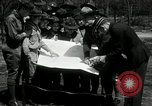 Image of Boy Scouts at Bronx Zoo New York United States USA, 1932, second 25 stock footage video 65675030578