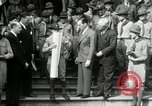 Image of Boy Scouts at Bronx Zoo New York United States USA, 1932, second 47 stock footage video 65675030578