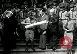 Image of Boy Scouts at Bronx Zoo New York United States USA, 1932, second 48 stock footage video 65675030578