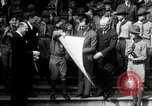 Image of Boy Scouts at Bronx Zoo New York United States USA, 1932, second 53 stock footage video 65675030578