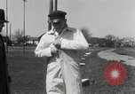 Image of bullet proof cloth test Toledo Ohio USA, 1932, second 16 stock footage video 65675030579