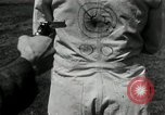 Image of bullet proof cloth test Toledo Ohio USA, 1932, second 39 stock footage video 65675030579