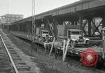 Image of automobile delivery by trains Chicago Illinois USA, 1932, second 14 stock footage video 65675030580