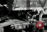 Image of automobile delivery by trains Chicago Illinois USA, 1932, second 22 stock footage video 65675030580