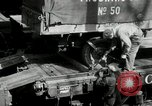 Image of automobile delivery by trains Chicago Illinois USA, 1932, second 23 stock footage video 65675030580