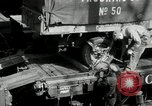 Image of automobile delivery by trains Chicago Illinois USA, 1932, second 24 stock footage video 65675030580