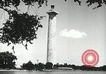 Image of Cleveland area Cleveland Ohio USA, 1951, second 19 stock footage video 65675030584