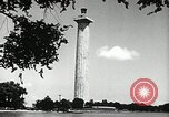 Image of Cleveland area Cleveland Ohio USA, 1951, second 22 stock footage video 65675030584