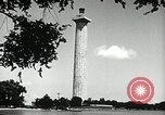Image of Cleveland area Cleveland Ohio USA, 1951, second 24 stock footage video 65675030584