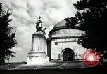 Image of Cleveland area Cleveland Ohio USA, 1951, second 27 stock footage video 65675030584