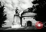 Image of Cleveland area Cleveland Ohio USA, 1951, second 28 stock footage video 65675030584