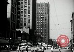 Image of Cleveland area Cleveland Ohio USA, 1951, second 42 stock footage video 65675030584