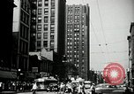 Image of Cleveland area Cleveland Ohio USA, 1951, second 46 stock footage video 65675030584