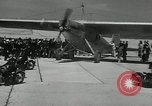 Image of Aviators Codos and Rossi Brooklyn New York City USA, 1934, second 45 stock footage video 65675030591