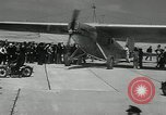 Image of Aviators Codos and Rossi Brooklyn New York City USA, 1934, second 46 stock footage video 65675030591