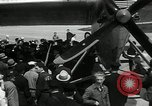 Image of Aviators Codos and Rossi Brooklyn New York City USA, 1934, second 48 stock footage video 65675030591