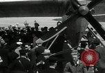 Image of Aviators Codos and Rossi Brooklyn New York City USA, 1934, second 49 stock footage video 65675030591