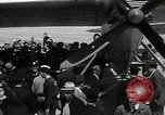 Image of Aviators Codos and Rossi Brooklyn New York City USA, 1934, second 50 stock footage video 65675030591