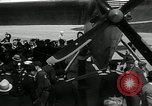 Image of Aviators Codos and Rossi Brooklyn New York City USA, 1934, second 52 stock footage video 65675030591