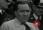 Image of Aviators Codos and Rossi Brooklyn New York City USA, 1934, second 61 stock footage video 65675030591