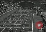 Image of Stanford players win 1934 track and field competition Philadelphia Pennsylvania USA, 1934, second 13 stock footage video 65675030592