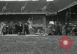 Image of Stanford players win 1934 track and field competition Philadelphia Pennsylvania USA, 1934, second 39 stock footage video 65675030592