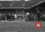 Image of Stanford players win 1934 track and field competition Philadelphia Pennsylvania USA, 1934, second 43 stock footage video 65675030592