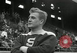 Image of Stanford players win 1934 track and field competition Philadelphia Pennsylvania USA, 1934, second 48 stock footage video 65675030592