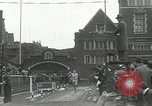Image of Stanford players win 1934 track and field competition Philadelphia Pennsylvania USA, 1934, second 53 stock footage video 65675030592