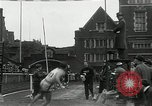 Image of Stanford players win 1934 track and field competition Philadelphia Pennsylvania USA, 1934, second 57 stock footage video 65675030592