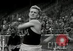 Image of Stanford players win 1934 track and field competition Philadelphia Pennsylvania USA, 1934, second 60 stock footage video 65675030592