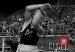 Image of Stanford players win 1934 track and field competition Philadelphia Pennsylvania USA, 1934, second 61 stock footage video 65675030592