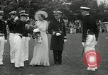 Image of Naval Academy Colors Presentation Annapolis Maryland USA, 1934, second 17 stock footage video 65675030595