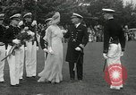 Image of Naval Academy Colors Presentation Annapolis Maryland USA, 1934, second 19 stock footage video 65675030595