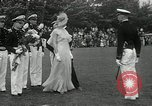 Image of Naval Academy Colors Presentation Annapolis Maryland USA, 1934, second 21 stock footage video 65675030595