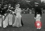 Image of Naval Academy Colors Presentation Annapolis Maryland USA, 1934, second 22 stock footage video 65675030595
